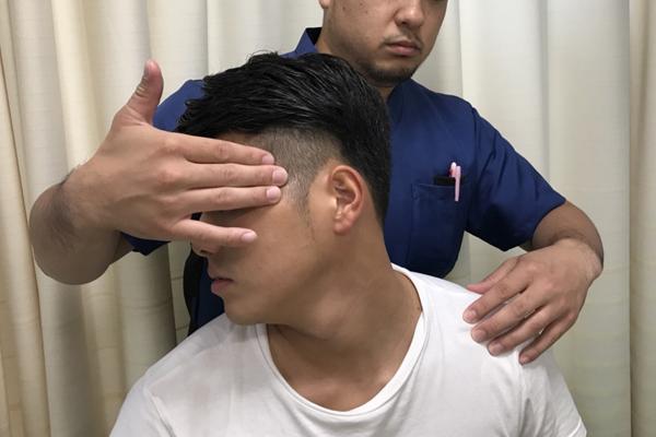 施術の流れ